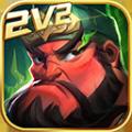 微信怼怼三国封王之路小程序版游戏 v1.0