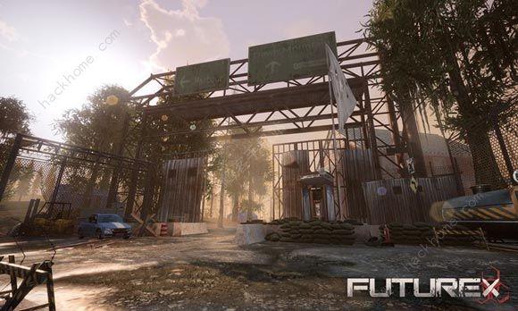 腾讯代号FutureX是什么游戏 代号FutureX玩法攻略[视频][多图]图片2