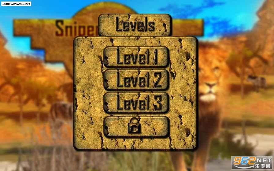 动物狩猎狙击手正版大发快三彩票下载图片1