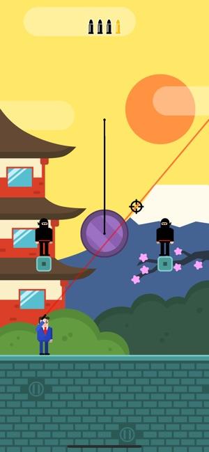 子弹先生最新中文手机版下载图片1