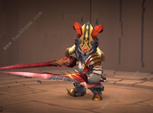 魔渊之刃双手剑攻略 双手剑加点推荐[视频][多图]图片1