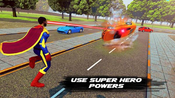 飞行英雄城市救援最新版安卓游戏图片1