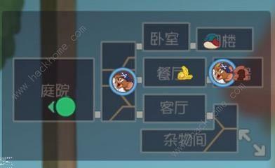 猫和老鼠欢乐互动国王鼠推奶酪技巧攻略[视频][多图]图片2