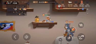 猫和老鼠欢乐互动火箭下有夹子怎么办 国王鼠应对技巧详解[视频][多图]图片2