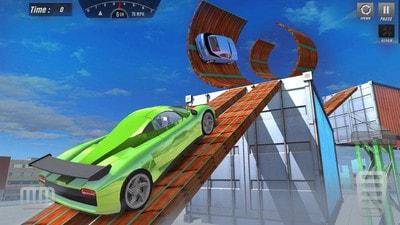 极限超车模拟器游戏安卓版下载图片1