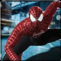 蜘蛛侠绳索冒险游戏
