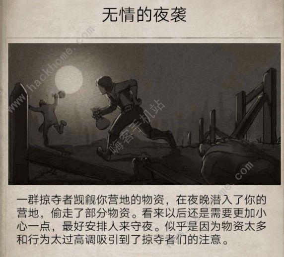 荒野日记前期攻略 前期发育攻略汇总[视频][多图]图片1
