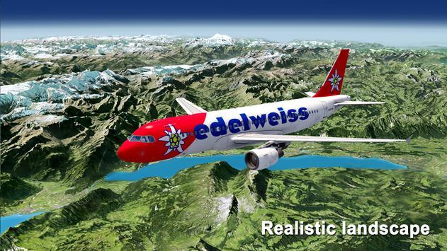 模拟航空飞行2020免费无限金币破解版图片1