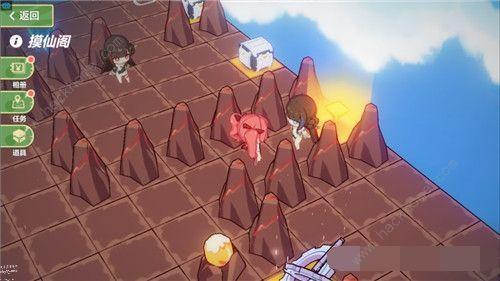 崩坏3摸仙阁第二层攻略 熔岩旅馆摸仙阁第二层通关详解[视频][多图]图片4