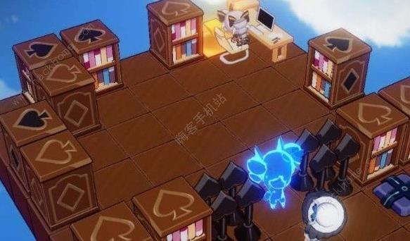 崩坏3进入王座之下的密室怎么过 进入王座之下的密室通关流程[视频][多图]图片2
