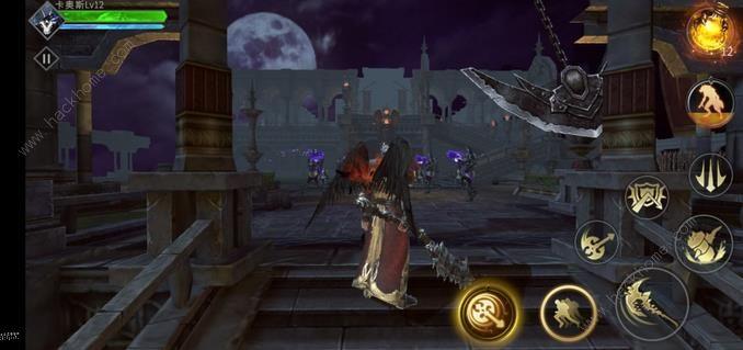 魂之刃巨龙城堡2-5攻略 帝国双星洛尔BOSS打法技巧详解[视频][多图]图片3