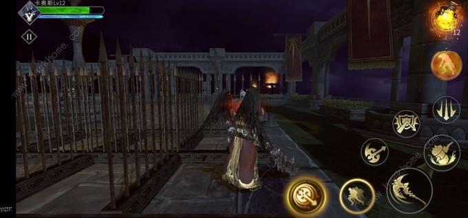 魂之刃巨龙城堡2-5攻略 帝国双星洛尔BOSS打法技巧详解[视频][多图]图片5