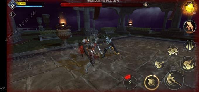 魂之刃巨龙城堡2-5攻略 帝国双星洛尔BOSS打法技巧详解[视频][多图]图片10