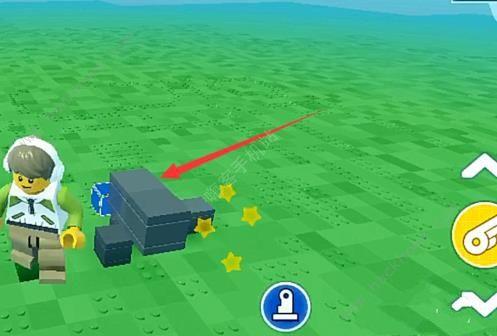 乐高无限空中怎么放方块? 方块放置及删除详解[视频][多图]图片5