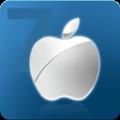 苹果iOS11壁纸原图app