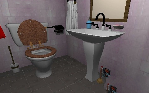 VR厕所模拟器游戏安卓版下载图片2