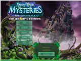 《童话之谜2:魔豆》(Fairy Tale Mysteries 2:The Beanstalk)PC典藏版