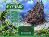 《童话之谜2:魔豆》(Fairy Tale Mysteries 2:The Beanstalk)免安装硬盘版