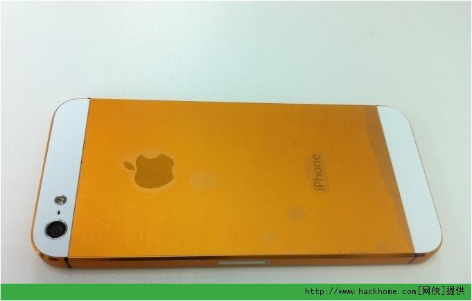 苹果iphone5后盖更换详细图文教程[多图]图片1