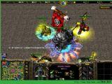 LT生存反击之巫妖王崛起 魔兽生存地图 v2.7