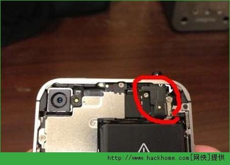 苹果IPhone4S手机wifi变灰解决方法图文详解[图]图片1