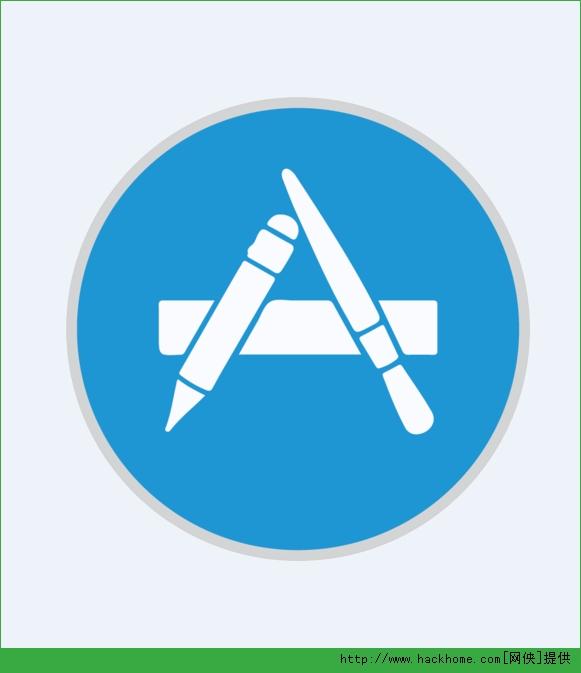 《苹果系统图标素材》该下载包中包含了32款苹果app