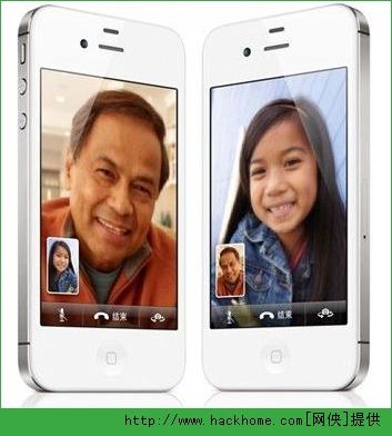 苹果IPhone手机S版V版电话号码显示未知解决方法[图]