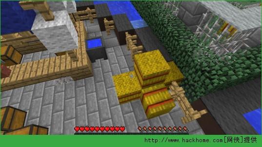 我的世界躲猫猫游戏命令方块教程[多图]图片1