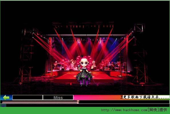 唱歌的软件_小巨星唱歌评分软件 v2.1 安装版