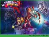 ��ʬ�ռ�2����Zombie Diary 2��Evolution���ƽ����PC�� v1.0.6