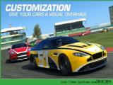 《真实赛车3》 Real Racing 3 无限金币电脑破解版 含数据包 v2.5.0