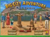 《大城市冒险:里约热内卢(Big City Adventure:Rio de Janeiro )》测试版