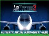 ���մ��3(Air Tycoon 3)PC�ƽ�� V1.2.0