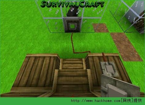 生存战争家具怎么制作?生存战争家具制作流程详细介绍[图]图片1_嗨客手机站