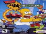 辛普森:横冲直撞 The Simpsons: Hit   Run 硬盘版