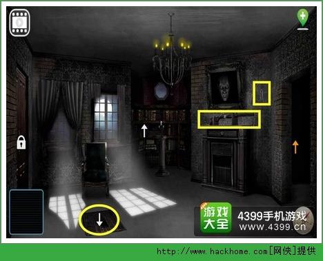 图文攻略通关(hauntedhouseescape)全攻略逃生详细鬼屋平民[多图]大密室2手游官网掌门关卡图片