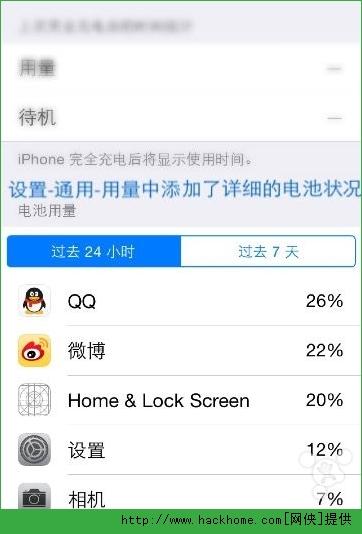 苹果iphone5升级到iOS8.0使用体验评测小记![多图]图片6