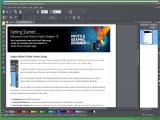 图片设计制作软件(Xara Photo   Graphic Designer)官方特别版 V10.1.1  安装版