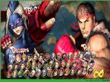 《终极街头霸王4》Ultra Street Fighter 游民免安装中文版
