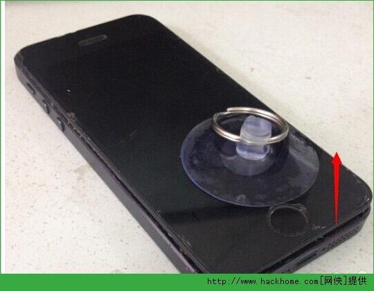 苹果iphone5过保以后常见故障拆机自己维修详细图文攻略[多图]图片3